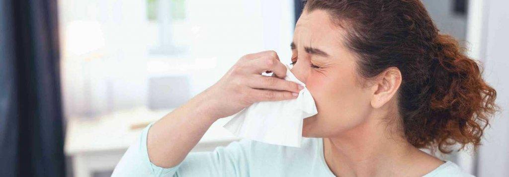 initis alérgica ¿como combatirla?